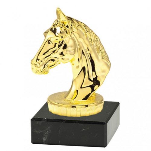 Figuur op voet 'Paarden / Paardensport'