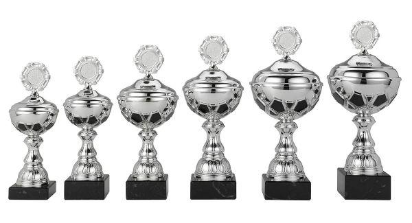 Bekers en prijzen